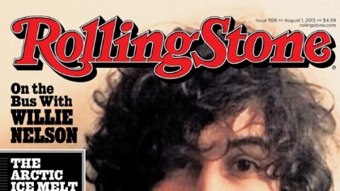 Controversy as Catalyst for Questioning: Students Question the Rolling Stone Cover after Marathon Bombing