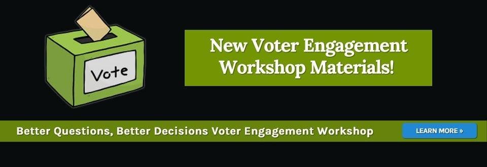RQI Voter Engagement