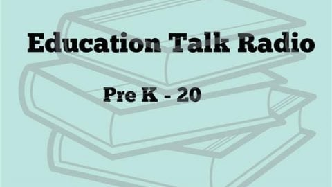 Education Talk Radio Interview with Luz Santana and Dan Rothstein