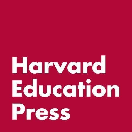 Harvard Education Press logo.