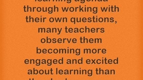 Response: Ways to Use Questions Effectively in the Classroom