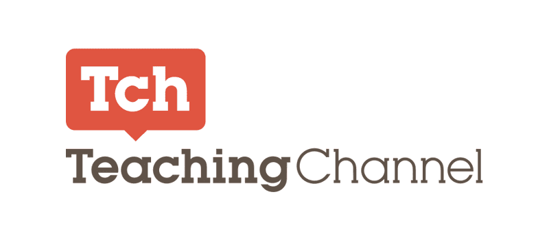 Teaching Channel logo