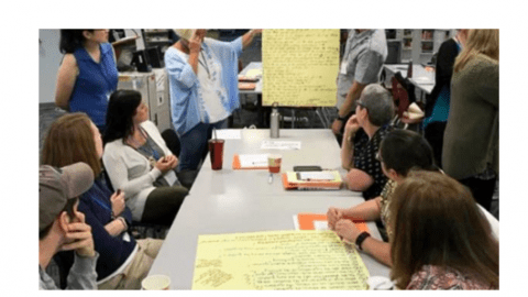 5 Reasons Why the QFT Can Support Your Professional Learning Work