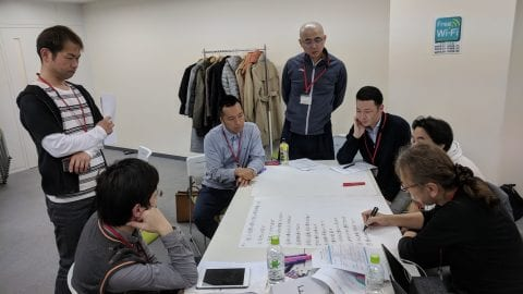 Curiosity, Ownership, and Collaboration [in Japanese/日本語]
