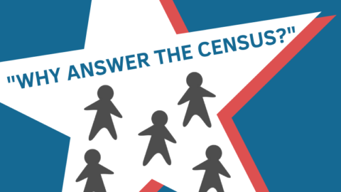"""Why Answer the Census?"" Tool"