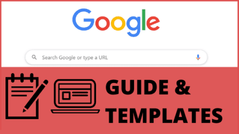 Guide & Templates: Facilitate an Online QFT Using Google Apps