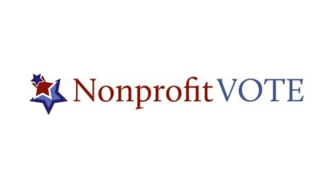 Nonprofit Vote – Learning More About the Voters You Serve: Celebrating Voter Education Week
