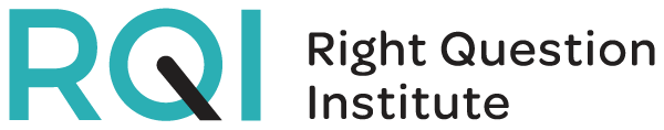 The Right Question Institute